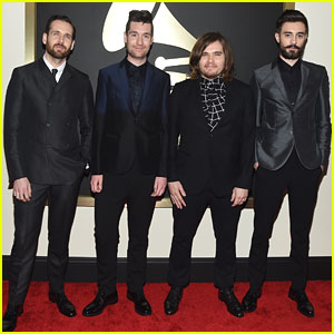 Bastile Going to Grammys 2015 is 'Mental Stuff'