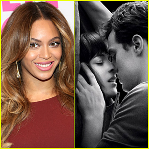 Beyonce's 'Crazy in Love' Remix From 'Fifty Shades of Grey' - Listen Now!