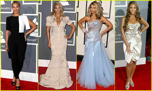 Beyonce Grammys Retrospective: Watch Her Best Grammy Performances Ever!
