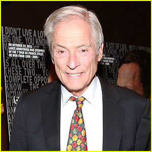 CBS Execs Release Statements After Bob Simon's Tragic Death