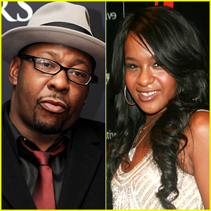 Bobby Brown Releases Statement on Daughter Bobbi Kristina