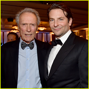 Bradley Cooper Honors Clint Eastwood at DGA Awards 2015!