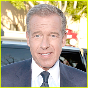Brian Williams Leaving 'NBC Nightly News' For Several Days Amid Controversy