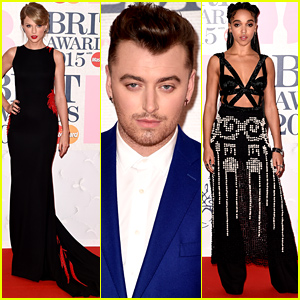 BRIT Awards 2015 - Complete Event Coverage!