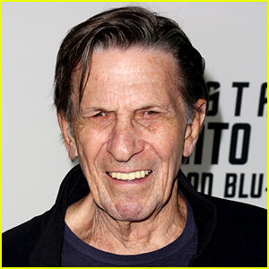 Celebrities React to Leonard Nimoy's Death - Read the Tweets