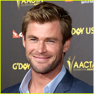 Chris Hemsworth Is Hosting 'Saturday Night Live' in March!