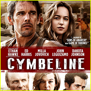Dakota Johnson Takes on Shakespeare in 'Cymbeline' Trailer!