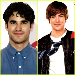 Darren Criss is Playing Zac Efron's '17 Again' Role in a Musical!