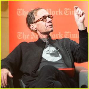 David Carr Dead - 'New York Times' Columnist Dies at 58