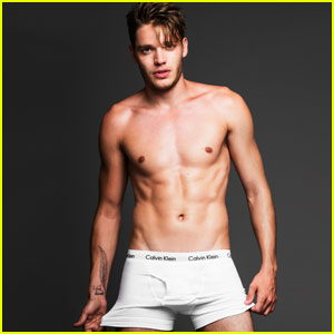 Meet Dominic Sherwood - Taylor Swift's 'Style' Video Star!