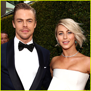 Which 'DWTS' Contestant is Related to Derek & Julianne Hough?