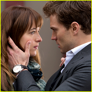 'Fifty Shades of Grey' Movie Debuts with Big Thursday Gross!