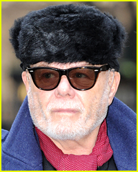 Singer Gary Glitter Sentenced to 16 Years in Prison