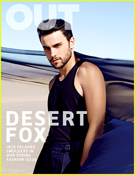 'HTGAWM's Jack Falahee Won't Discuss His Sexuality