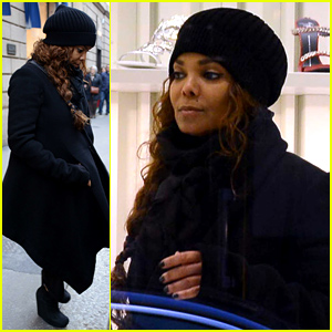 Janet Jackson Resurfaces After Months Out of the Spotlight