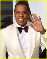 Old Photo of Jay Z & Alleged Baby Mama Surfaces