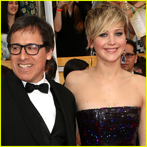 Did Jennifer Lawrence & David O. Russell Get Into Screaming Match?