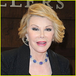 Joan Rivers Left Out Of Oscars 2015 Memoriam & Sparks Twitter Outrage
