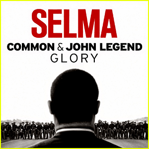 John Legend & Common's Oscars Song: 'Glory' Audio & Lyrics!