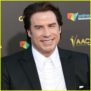 John Travolta Will Present at Oscars 2015 After 'Adele Dazeem' Moment Last Year!