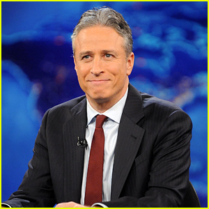 Jon Stewart Leaving 'The Daily Show' - Read the Statement