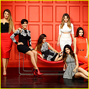 'Keeping Up with the Kardashians' Renewed For 4 More Seasons in Massive $100 Million Contract (Report)
