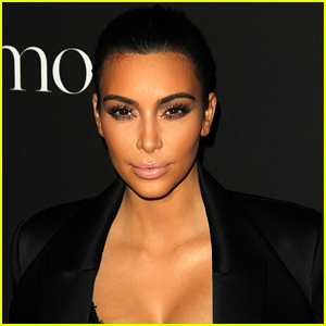 Kim Kardashian Goes Full Frontal Naked for 'Love' Mag!