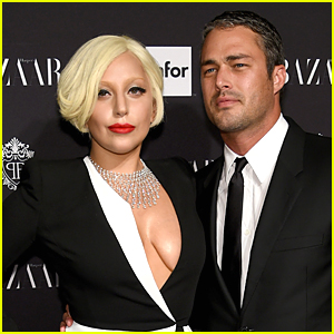 Lady Gaga & Taylor Kinney: Engaged on Valentine's Day!