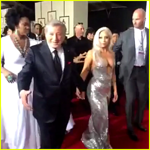 Lady Gaga's Bodyguard Allegedly Swatted India Arie Away