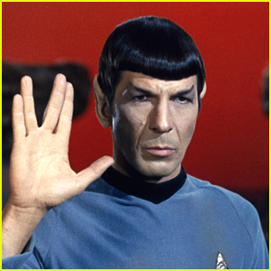 LLAP: Leonard Nimoy's Last Tweet Said to Live Long & Prosper