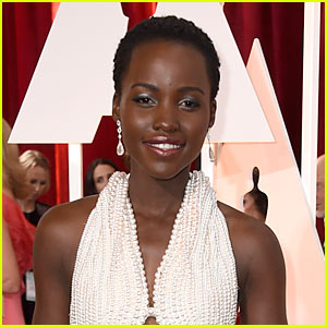 Lupita Nyong'o Releases Statement After Oscars 2015 Dress Returned