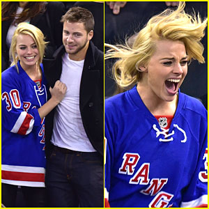 Margot Robbie & Boyfriend Tom Ackerley Are Still Going Strong!