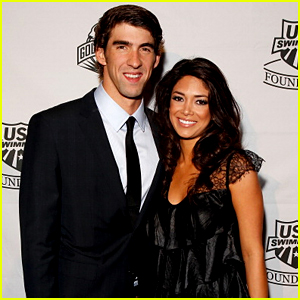 Michael Phelps Is Engaged!