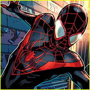Twitter Wants Marvel's Miles Morales, Hispanic/Black Teen, for Spider Man