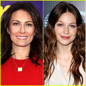 Nashville's Laura Benanti Will Play Supergirl's Mom in New Pilot