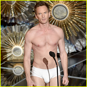 Neil Patrick Harris Responds to Oscar 2015 Critics with a Joke