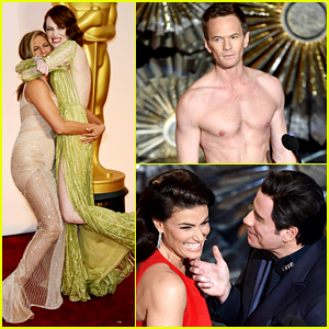 Oscars 2015 - Full Event Coverage!