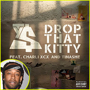 Ty Dolla $ign & Charli XCX 'Drop That Kitty' - Listen Now!