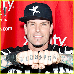 Vanilla Ice Lied About Owning Burglarized House