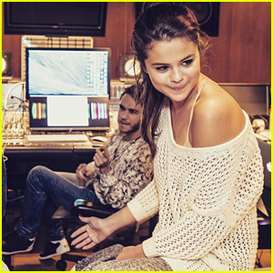 Zedd Shares New Music Studio Photo With Selena Gomez