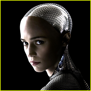 Alicia Vikander Goes Artificial in New 'Ex Machina' Trailer!