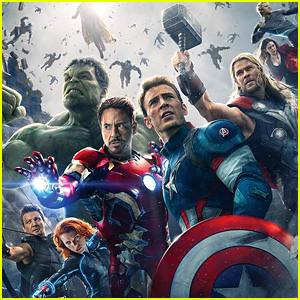 'Avengers: Age of Ultron' Final Tr
