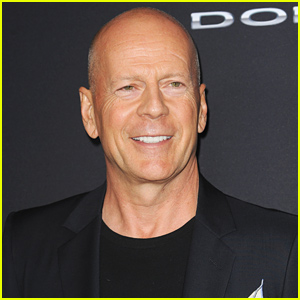 Bruce Willis Set For Broadway Debut in Stephen King's 'Misery'