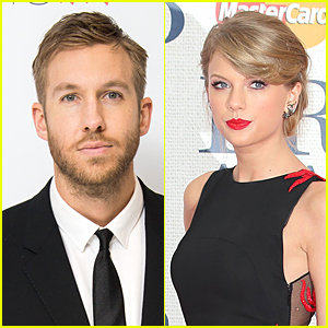 Calvin Harris Said Taylor Swift Is Not His