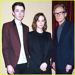 Carey Mulligan & Bill Nighy Bring 'Skylight' to New York City