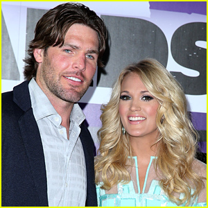 Carrie Underwood & Husband Mike Fisher Welcome Baby Boy - See His 1st Photo!