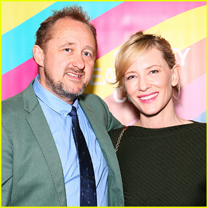 Cate Blanchett Adopts Baby Girl with Husband Andrew Upton!