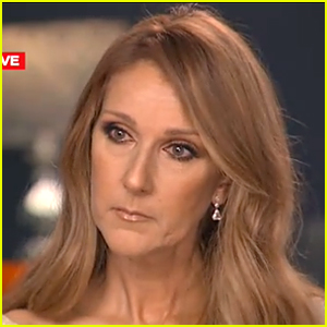 Celine Dion Tearfully Discusses Husband Rene Angelil's Cancer Battle (Video)
