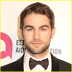 Chace Crawford Returns to TV with a 'Boom'