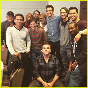 'One Tree Hill' Reunion! Chad Michael Murray, Hilarie Burton, & More Attend 'EyeCon OTH' in Wilmington